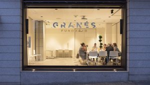 Summary Of Granés Fundació's Latest Activities