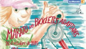 Maratón De Bicicletas Adaptadas: 26 D'octubre