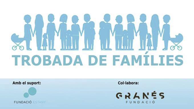 Nova Trobada De Famílies Amb Infants Amb Discapacitat: 28 D'octubre
