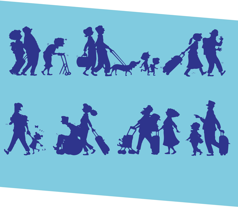 El Programa Turisme Accessible Té Com A Objectiu Aconseguir Que Tothom Pugui Gaudir Amb Igualtat Dels Serveis Turístics