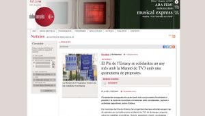 El Pla De L'Estany Se Solidaritza Un Any Més Amb La Marató De TV3 Amb Una Quarantena De Propostes – Ràdio Banyoles