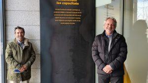 Antoni Vilà Nou Vicepresident Del Patronat De Granés Fundació