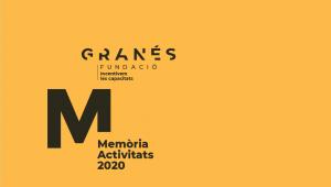 Publicada La Memoria De Actividades Del 2020