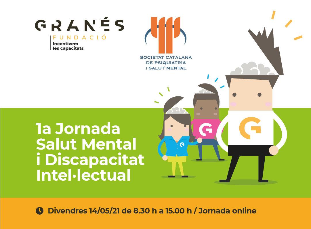 1a Jornada Sobre Salut Mental I Discapacitat Intel·lectual