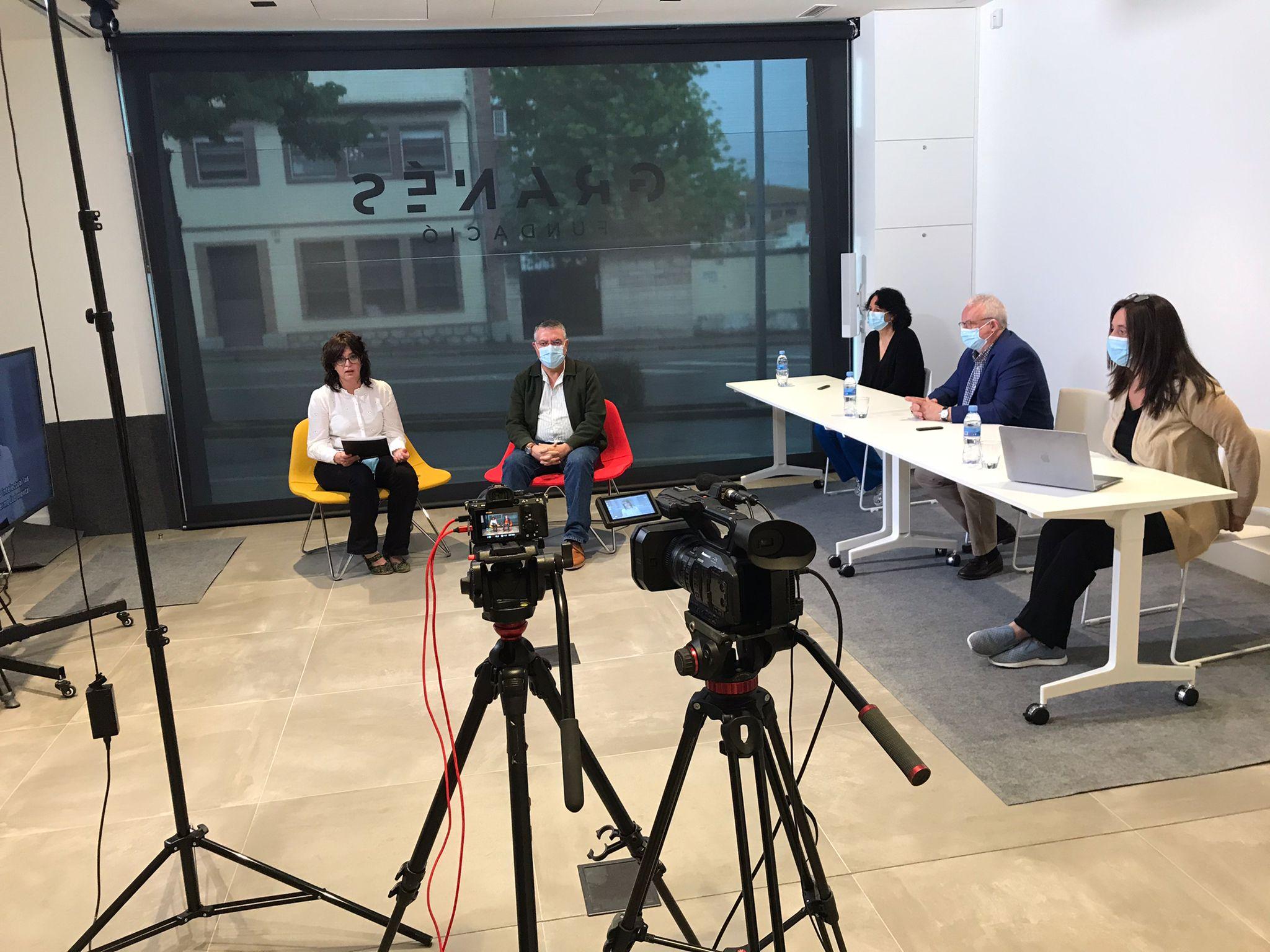 Professionals De La Salut I De L'ambit Social Català Analitzen El Diagnòstic De Patologia Mental En Persones Amb Discapacitat Intel·lectual