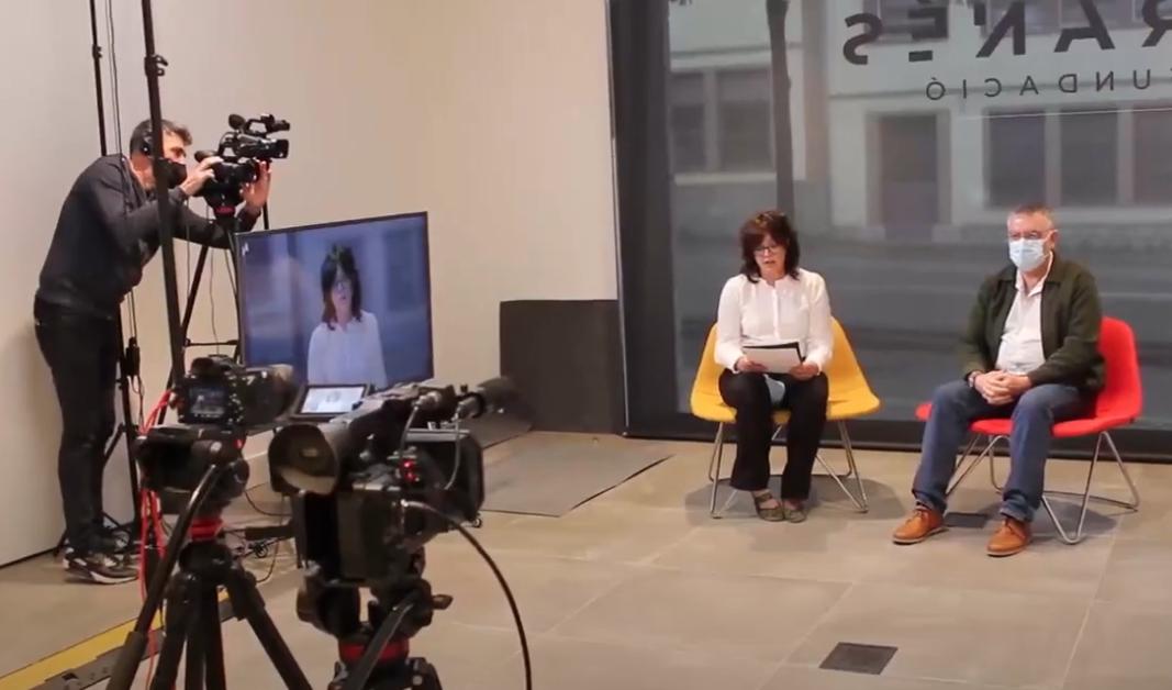 Vídeo Resum De La 1a Jornada De Salut Mental I Discapacitat Intel·lectual