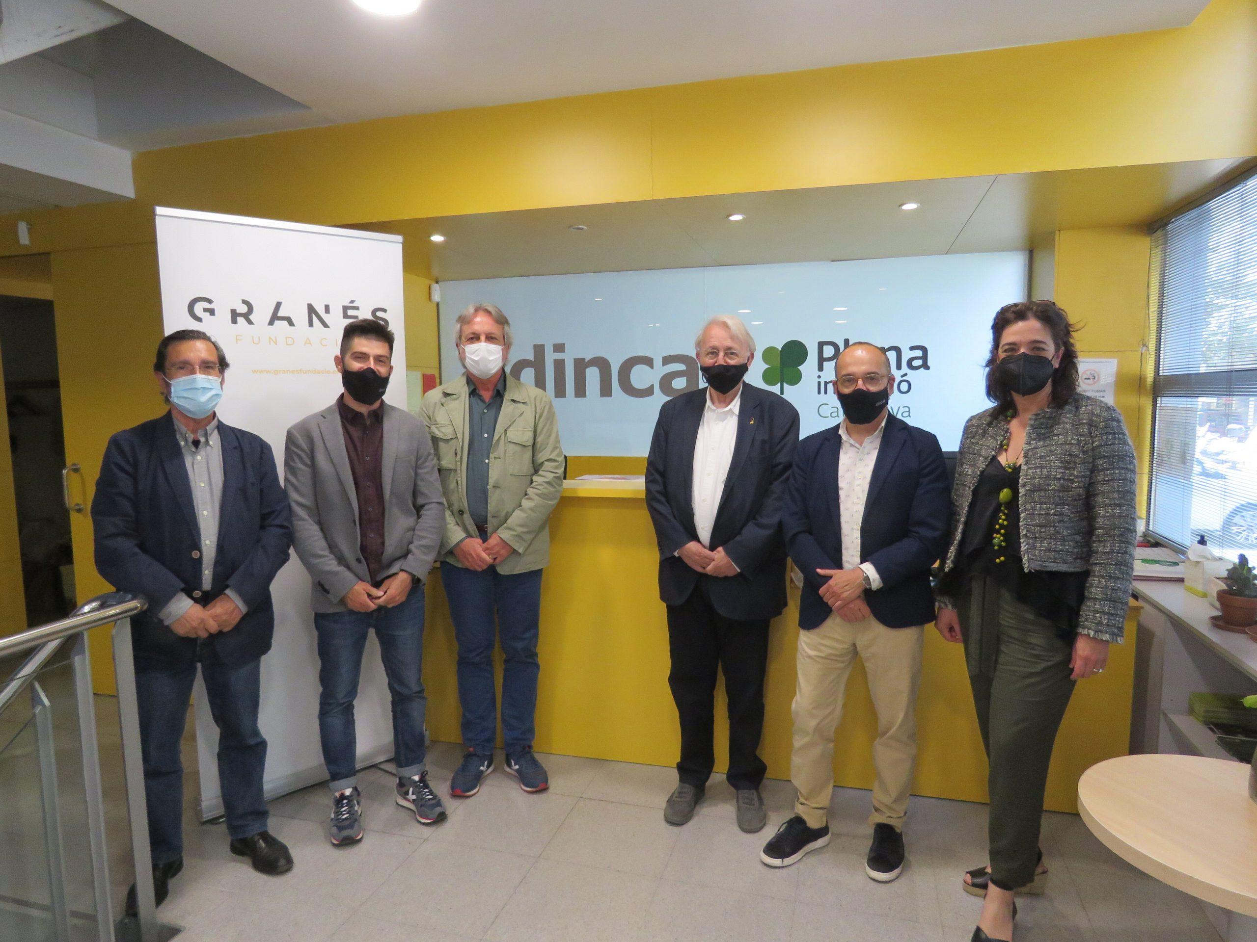 Neix LabDincat, L'espai De Recerca I Coneixement Del Sector De La Discapacitat Intel·lectual A Catalunya